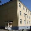 Vallikatu 32, Tampere, värvieemaldus, 2006
