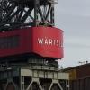 Turu 2012, Wärtsilä sadamakai betoonpinna vesipiikamine.