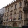 Eesti Suursaatkond Pariisis. 17, rue de la Baume, Pariis. 2006