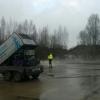 Tartu  ERM vana lennuraja betoonplaatide ja plaadi vuukide puhastamine 1200 bar kõrgsurvepesu meetodil