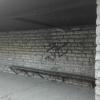 Grafiti eemaldamine Torbo - abrasiivmeetodil